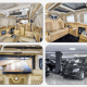 Luxury Van to Hire