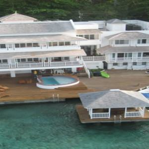 Kingston Airport Transfers To Blue Lagoon Villas Port Antonio
