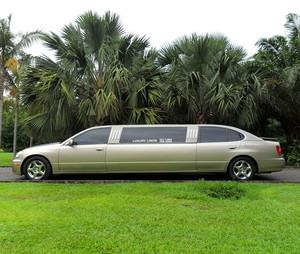 Limo Wedding Packages Kingston