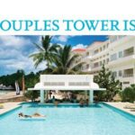 Kingston Manley Airport Private transfers to Couples Tower Isles