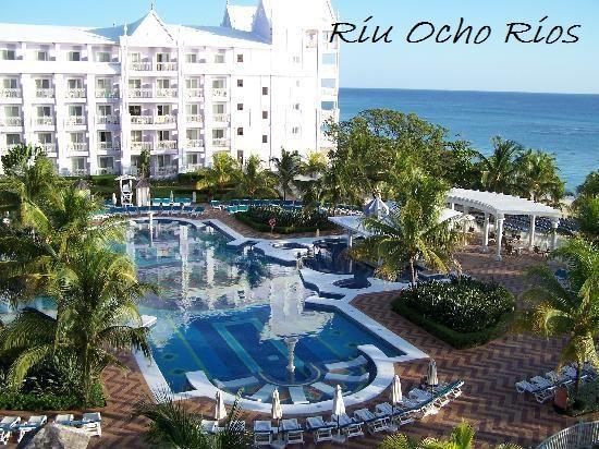Riu Club Hotel Ocho Rios