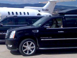 Jamaica Private Aviation FBO Transportation