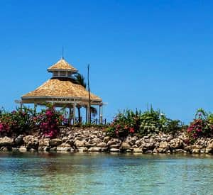 Moon Palace Jamaica Grande Private transfers from Montego Bay Airport