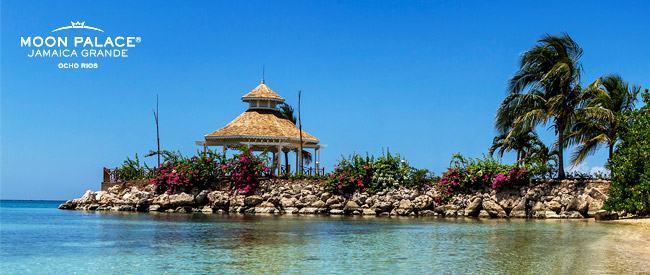 Montego Bay Airport Transfer To Moon Palace Jamaica Grande Resort