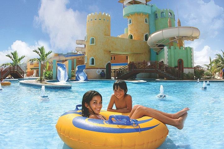Sunscape Splash Resort Private Montego Bay Airport Transfer