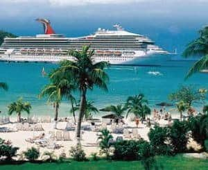 Ocho Rios Cruise Ship Port To Montego Bay Airport