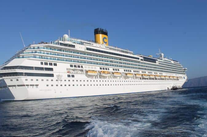 Montego bay cruise port airport private transfers - Transfer from rome to civitavecchia port ...
