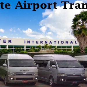 Montego Bay Airport Transfers to rio-chio