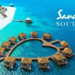 Sandals South Coast Private Direct Airport Transfers
