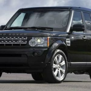 Ocho Rios Airport Land Rover Transfers