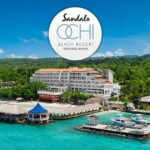 Sandals Ochi Private Airport Transfer