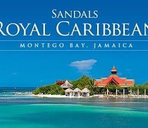 kingston-airport-to-sandals-royal-caribbean