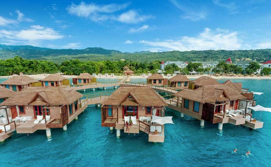 Kingston Airport To Sandals South Coast Jamaica Get Away