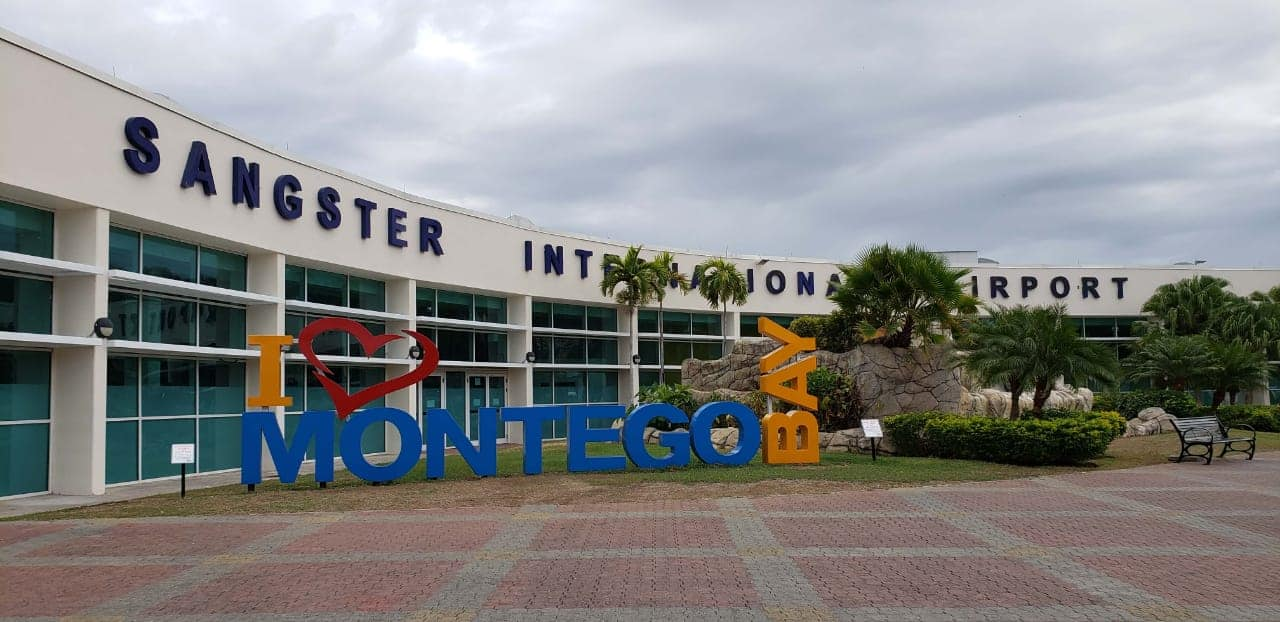 montego bay airport taxi, montego bay airport transfers