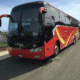 60 Seater Coach Bus