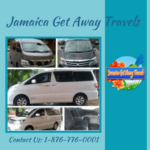 Prices for the buses start as low as $20 one-way per person. You can make a booking online through our website well here: https://jamaicagetawaytravels.com/