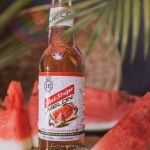 Cool down with an ice-cold Red Stripe Beer there is simply nothing better than a refreshing drink after a long flight. Pre-order your drink for only $3.00 each and we will have it ready and waiting for you upon pickup.