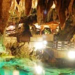 Enjoy two of Jamaica's most popular natural attractions Dunn's River Falls and Green Grotto Caves.