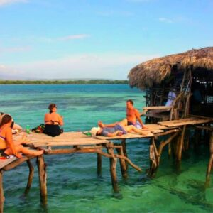 Unlock the wonders of Jamaica's untainted South Coast on this amazing trip, with three of the best island tours to Floyd's Pelican Bar, Black River Safari & YS Falls. Enjoy some of Jamaica's best vacation spots!