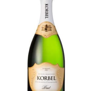 Be sure to order a bottle of Korbel Brut 750ml Online in advance and we are sure to have it ready for you on your journey.