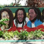 When one thinks of Jamaica, it is impossible not to remember the legendary Reggae artist whose only mission and purpose in life was to spread peace through his voice: Bob Marley. And what better way to remember his struggle and achievements than by visiting the most significant landmark associated with the late legend himself.
